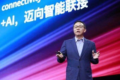 Huawei Strives to Build industry Intelligent Twins with Intelligent Connectivity via @marketsinsider https://t.co/JTZopg8fpR #HuaweiConnect #Huawei #techforall #techforgood #5g #ai #ArtificialIntelligence #MachineLearning #DeepLearning #digitaltwins https://t.co/vAw3by7MU9