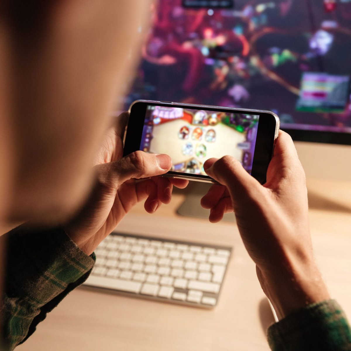 95% of gamers willing to pay more for #5G services if it means better playing https://t.co/L04su1Az1m -- more on @ribboncomm's #Cloud Gaming research from   @rcrwirelessnews https://t.co/CCs9yLKBlm