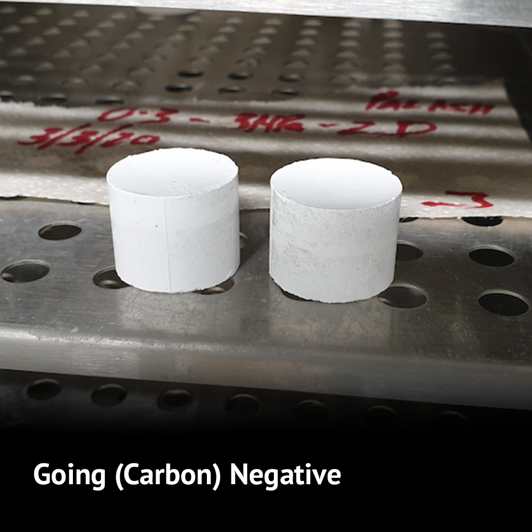 Making cement from seawater, recycling slag into rare-earth elements, and pushing data centers toward maximum efficiency--how our labs are zeroing out embodied carbon  https://t.co/D58P5KZxQ9  Image/video credits: @CUSEAS   #materials #technology #engineering #carbon #cement https://t.co/7twNKbH2Ie