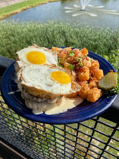Happy Sunday Everyone! Today's lunch special is Country Breakfast Sliders! The soup of the day is Pork Tortilla.#Food #ClivesRoadhouse #foodie #goodfood #Dining #Restaurants https://t.co/RKzxZSXWUs