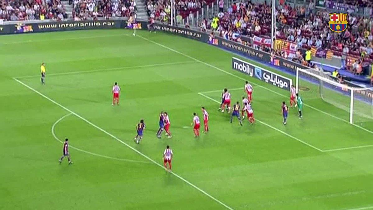 Yeni sezonun ilk golünü kim atar? https://t.co/3Hz6pOGSQt