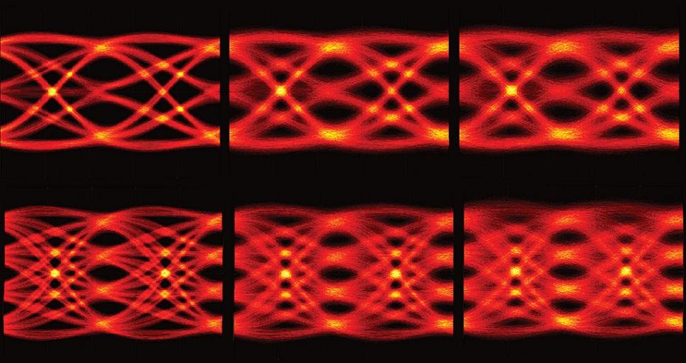 For #SpotlightSunday view Spotlight Analysis of the #OSA_OL paper On-chip high-efficiency wavelength multicasting of PAM3/PAM4 signals using low-loss AlGaAs-on-insulator nanowaveguides https://t.co/uuaY69SAsX Spotlight Summary by Michael Strain #NonlinearOptics https://t.co/ESzbPr7Ku2