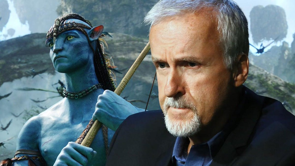 Director James Cameron confirmed that Avatar 2 has completed filming and Avatar 3 is around 95% complete.  https://t.co/NfzMpRkAOK https://t.co/gIHBliPY4B