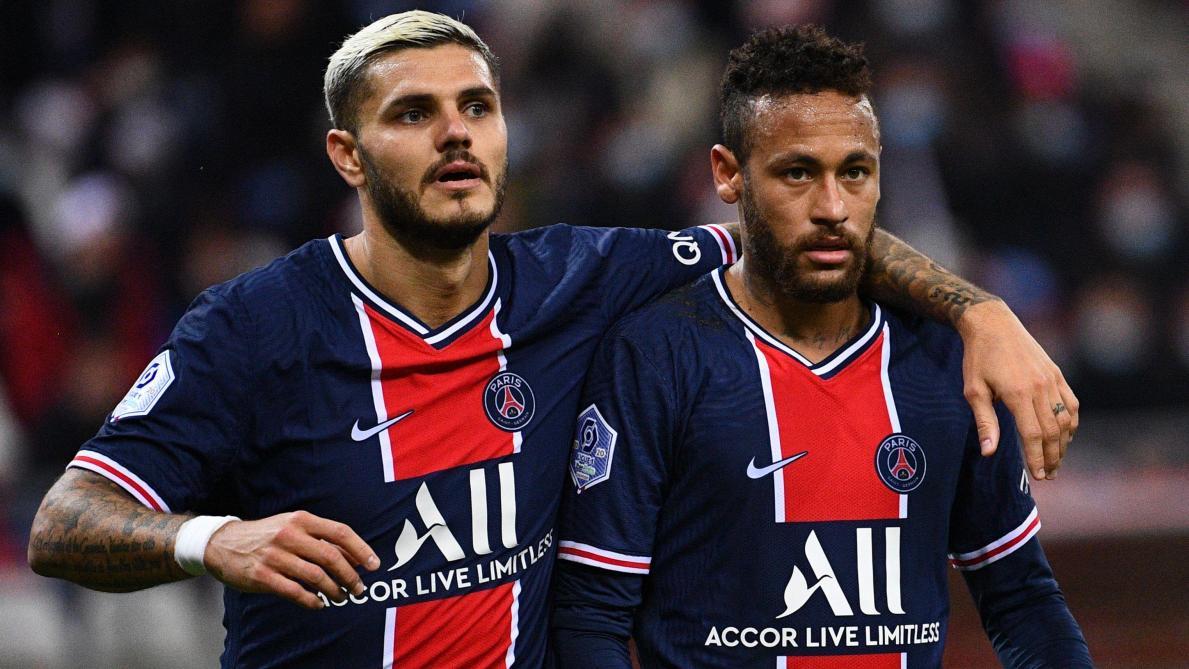 """""""Paris et Monaco regardent vers le haut"""" Un résumé de ce dimanche de Ligue 1 totalement subjectif, puisque c'est le mien. À lire ici --> https://t.co/up2crPJuMT https://t.co/ffh9Vi88lk"""