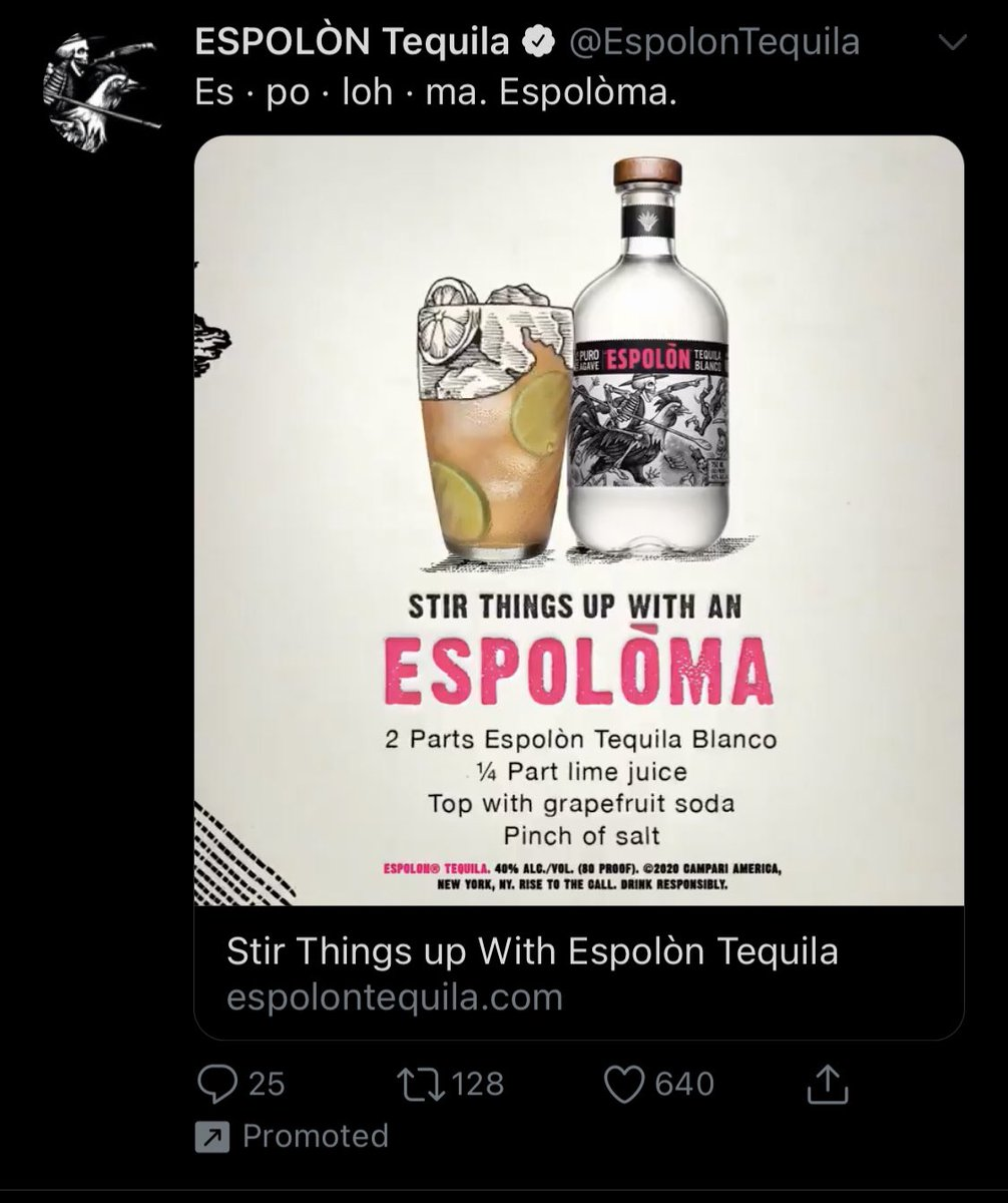@harlotpeach i clicked on your tweet and now i'm getting ads for it