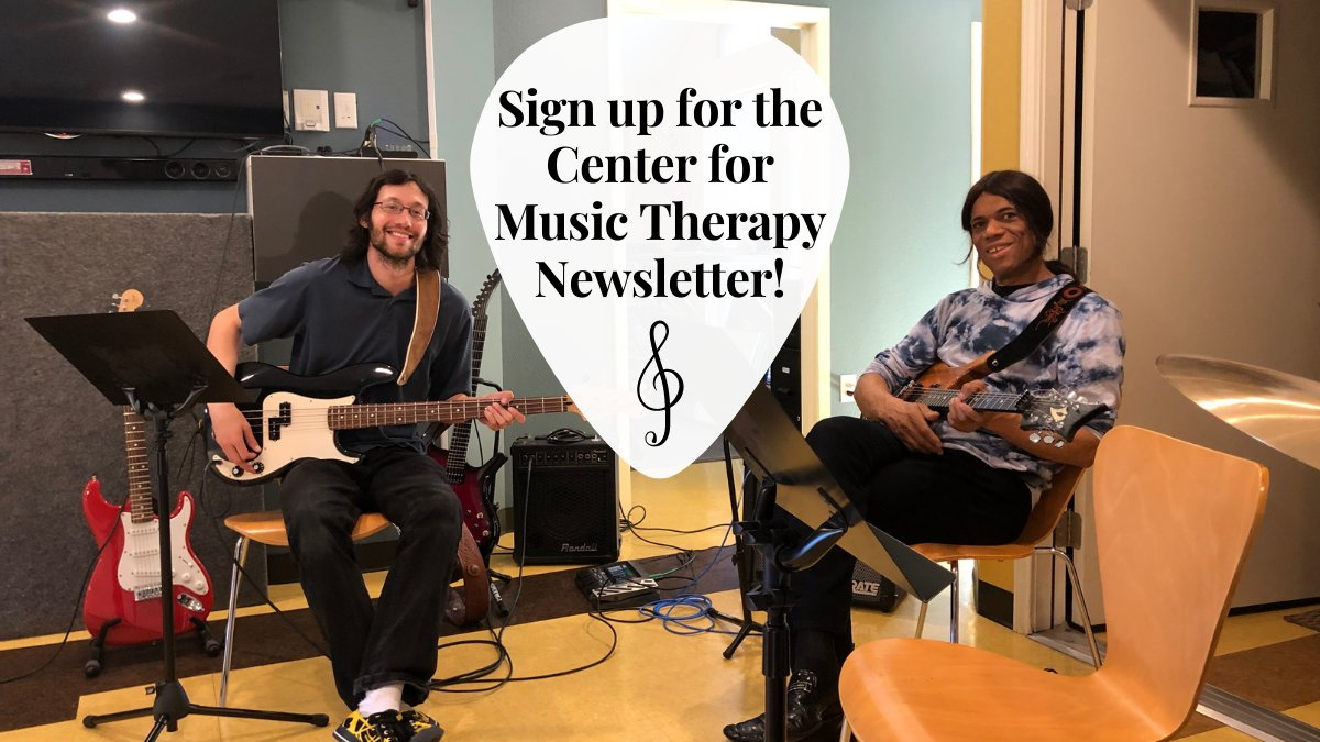 Stay up to date with our rockin' community!🎸  Our newsletter shares research, events, and stories right to your email! 💌  Sign up and get connected: https://t.co/5P0GUZBkLX   #Music #Newsletter #MusicTherapy #Subscribe https://t.co/XWcVHOY3GW
