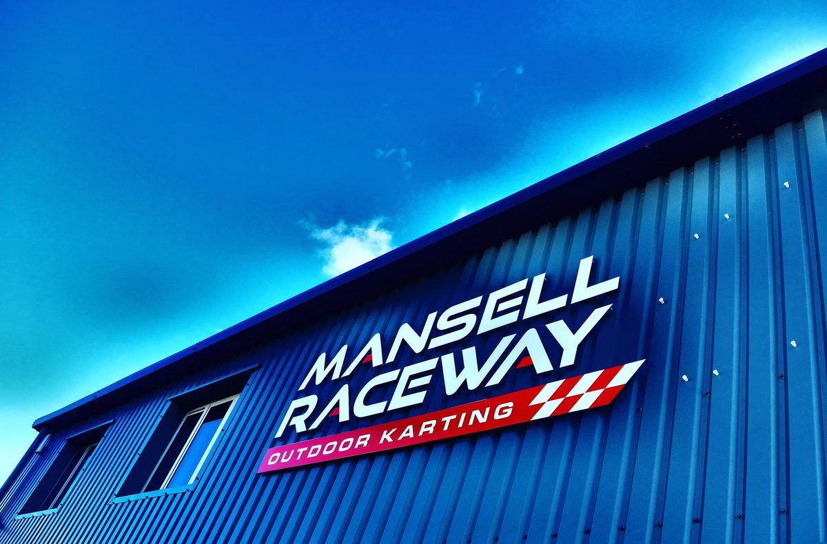 What a weekend! 😍  The sun shone all weekend whilst we were at @MansellRaceway and here's who picked up the shining trophies: https://t.co/RA9iCBMYEr 🏆  Relive all the action on our livestream here: https://t.co/cl9cybjcvp  #BKC #OurMotorsportUK #BackOnTrack https://t.co/L8taAd8oNE