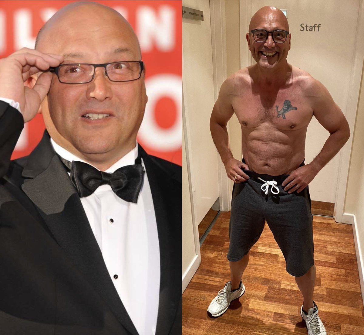 💚THE CRAZIEST OF RESULTS!!💚 ⠀ ⠀ Crazy but not unrealistic! If Gregg can do it, you can do it too! Gregg created https://t.co/HEVO2KUOO8 to show you exactly how he managed it! Sign up today!💚💚💚 ⠀ ⠀ #ShowMeFit⠀ #greggwallace #exercise #workout #weightloss #transformation https://t.co/DkP0q7lxrG