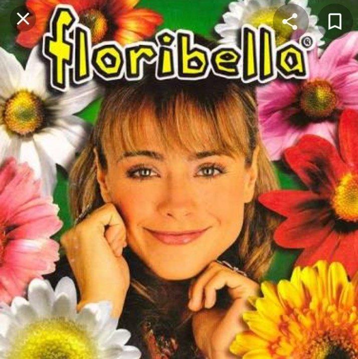 @ovictormarques Mas tinha a Floribella que era mais antigo, pesquisei aqui passava na Band https://t.co/Ard6GZA0s1