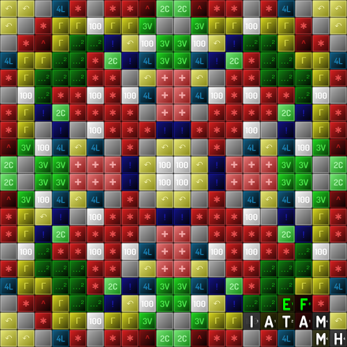 Lux played today's #2 #HighScore: EF at (a measly) 93339pts  https://t.co/Caqi0yVCOc #game #scrabble #playmath https://t.co/8cK3Zf7J3y