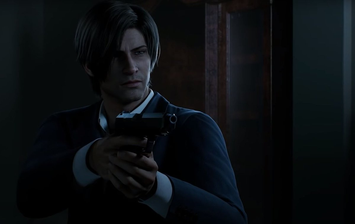 New Trailers: Resident Evil, Truth Seekers, The Queen's Gambit and more