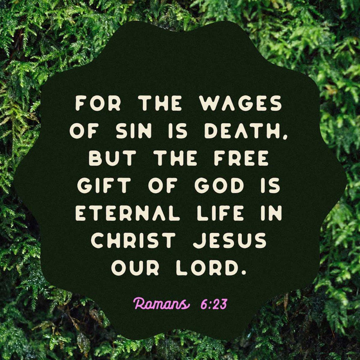 #GodIsLove #JesusIsLord #KingOfKings #PrinceOfPeace #Christianity #HisLawIsLove #LordOfAll #LionOfJudah #ForgivenAndFree #Yahweh #Gospel #Savior #Scripture #Yeshua #SalvationForAll #GraceWins #GoodNews #SeekTruth #BibleHabit #WeekendWisdom  https://t.co/lNeIllnko1 https://t.co/G9OjkhbsKH