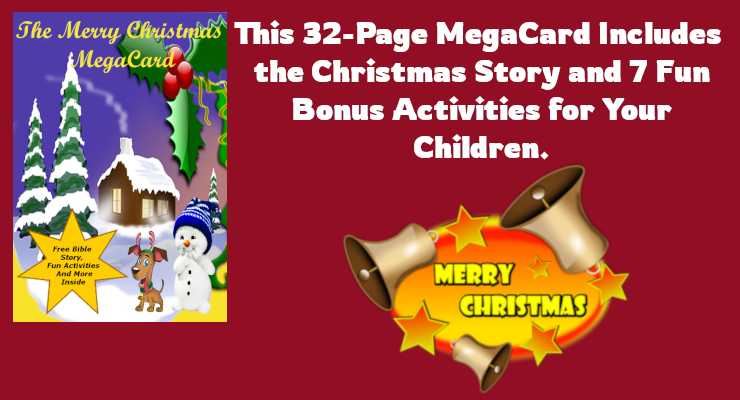 It ships to your front door or that of the lucky recipient! #Christian #Jesus #Church #Pastors #BibleStories #MerryChristmas #KidsMinistry #Books #Stories Here's where to get it: https://t.co/KJRIDxNByb https://t.co/1q9PNffVTn