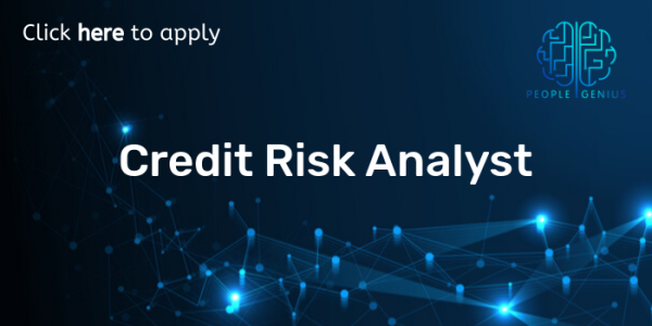 New opportunity! Credit Risk Analyst in #Sheffield. https://t.co/oDskQ9jQ8m https://t.co/xenJhlUJSl