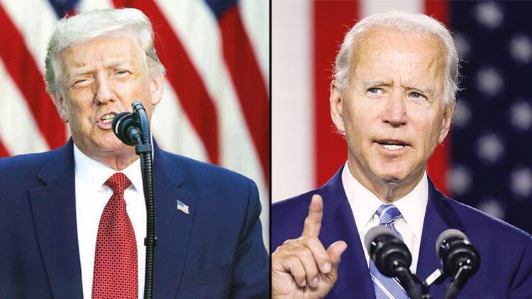 ABD Başkanı Donald Trump, Demokrat başkan adayı Joe Biden ile yapacağı ilk canlı yayın tartışması öncesi rakibine doping testi yapılmasını istedi https://t.co/XcYlcuh2tB https://t.co/roBpLYTFJl