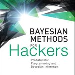 Image for the Tweet beginning: Bayesian Methods for Hackers. #BigData
