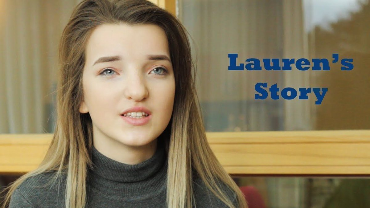 VIDEO: Lauren's Story - How the Time 4 You project helped me.  Lauren came into contact with us through our Time 4 You project, in partnership with St. Luke's Hospice in #Sheffield. The project helped Lauren through a time of bereavement -  https://t.co/B5L40oxi2s #charity https://t.co/J5crRRDeat
