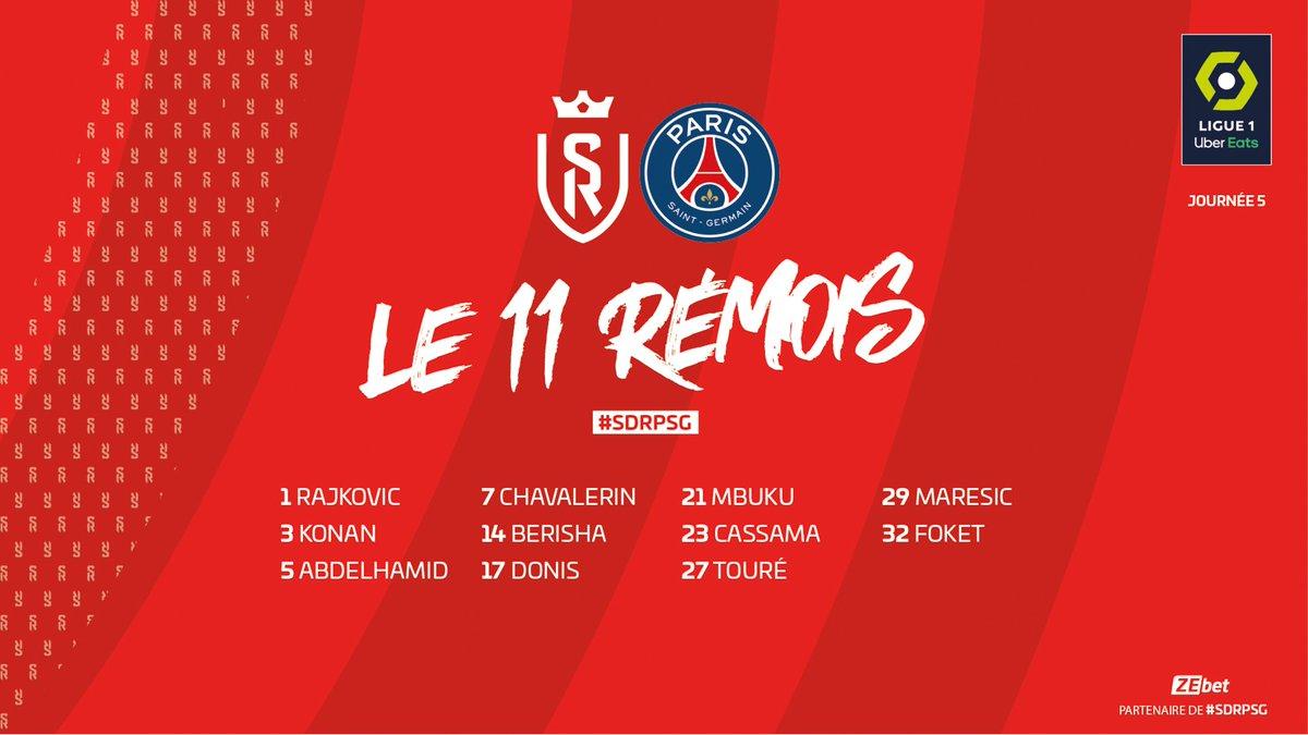 Onze Reims