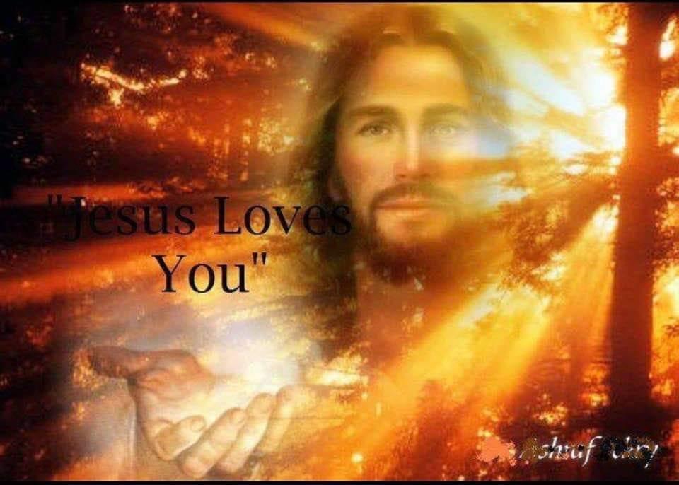 #Godislove #GodWins #JesusLovesYou #Savior #BrotherlyLove #GodIsGreat #FaithHopeLove #ChildOfGod #Christian #Christianity #Believer #ChristFollower #Blessings #GodIsGood #JesusLovesChildren #Love https://t.co/anAFBGWYuW