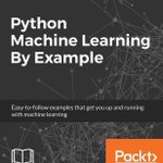Image for the Tweet beginning: Free eBook: Python #MachineLearning by