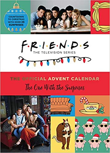 Ooo, I totally preordered this #Friends advent calendar:  https://t.co/4rEZIMlT0R  (aff link) #Christmas https://t.co/zomSMt0HoQ