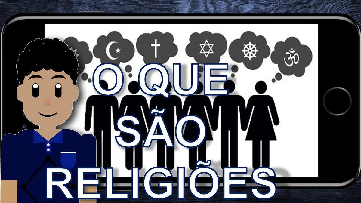 O QUE SÃO RELIGIÕES | O OBSERVADOR https://t.co/Vix4GuSkMk via @YouTube  #mitologia #mitos #folclore #lendas #lendasurbanas #horror #terror #halloween #mistério #sejambemvindos #religioes #religiosos #oqueereligiao #RELIGIOSIDADE #RELIGIÃOPELOMUNDO #OQUESÃORELIGIÕES https://t.co/4lTkRkxuT0