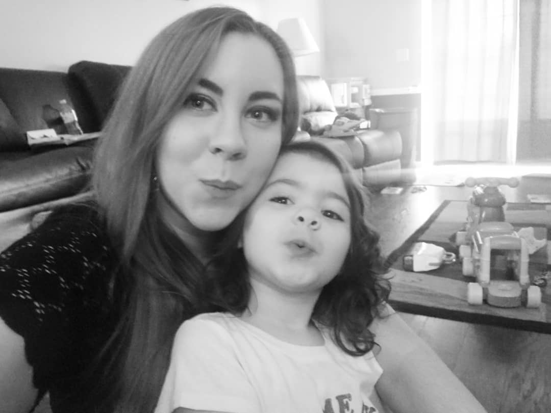 I missed National Daughter's Day, but wanted to say that my little girl is one of the greatest gifts I was ever given! I am not the perfect parent, but I do the best I can to provide her with a life full of unconditional love and happiness. I love my Jillybean! ❤ #motherdaughter https://t.co/B3cb7HRVdw