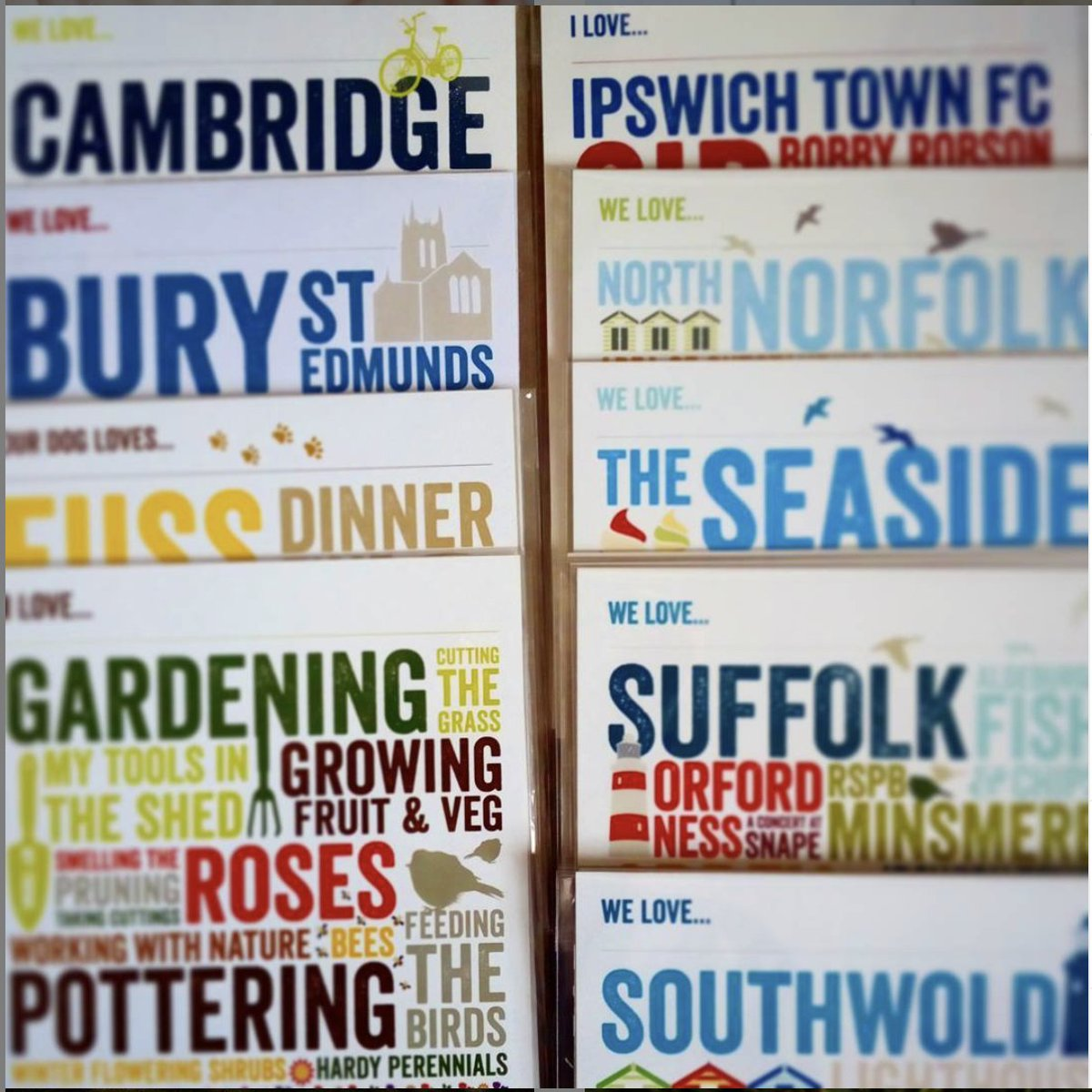 Hi @HandmadeHour #handmadehoue hope you're all well. We make beautiful #typographic #posters of #places and #hobbies making great #gifts #giftideas for #birthdays and #christmas at https://t.co/NG6ZFBWL8I https://t.co/CVT3aKfjyX
