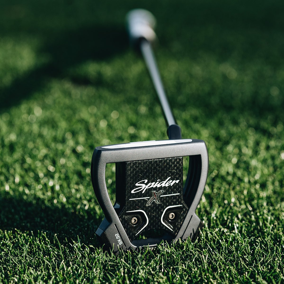 The X factor delivers on Sundays.   Congrats to the winner of the #coraleschampionship, who used #SpiderX to help seal his second career win! #PureRoll #No3Putts https://t.co/WqWW8qKq6y