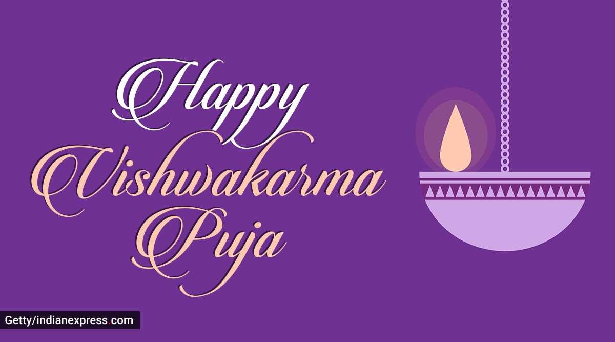 Happy Vishwakarma Puja 2020: Wishes, images, quotes, status, messages, photos, and cards https://t.co/wGy2Qv4Df3 via @indianexpress #lifestyle https://t.co/IZQnq2SX23
