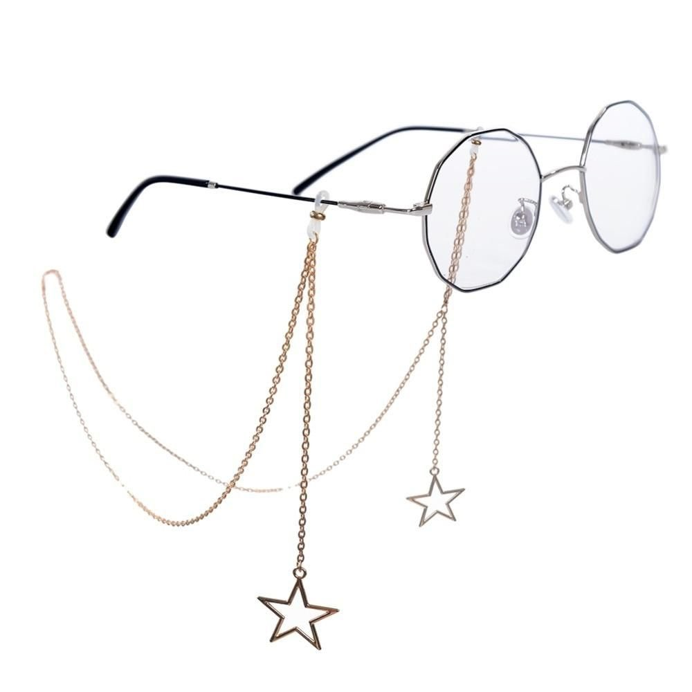 Excuse me but glasses chains are extremely cute wtf https://t.co/BrZgY6E70O