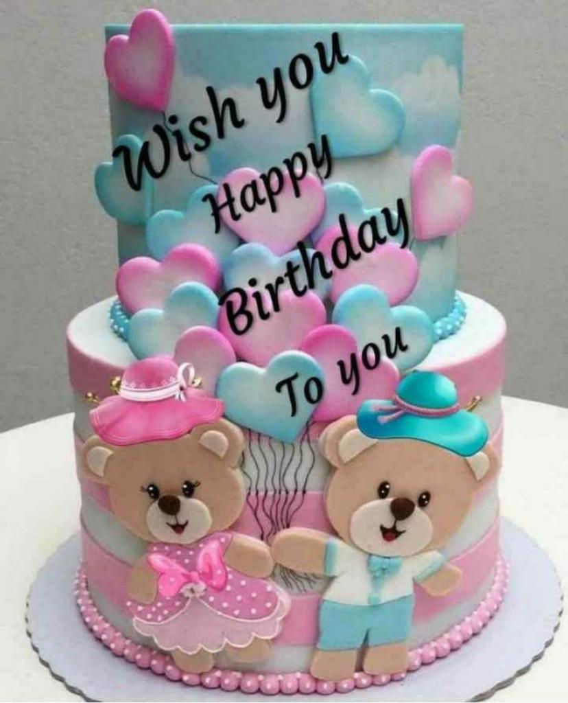 @itsankita19 @_mallika_singh GOD BLESS YOU BABY...🎂🌹💐🎊🎉❤ https://t.co/ZzMq9tKL9y