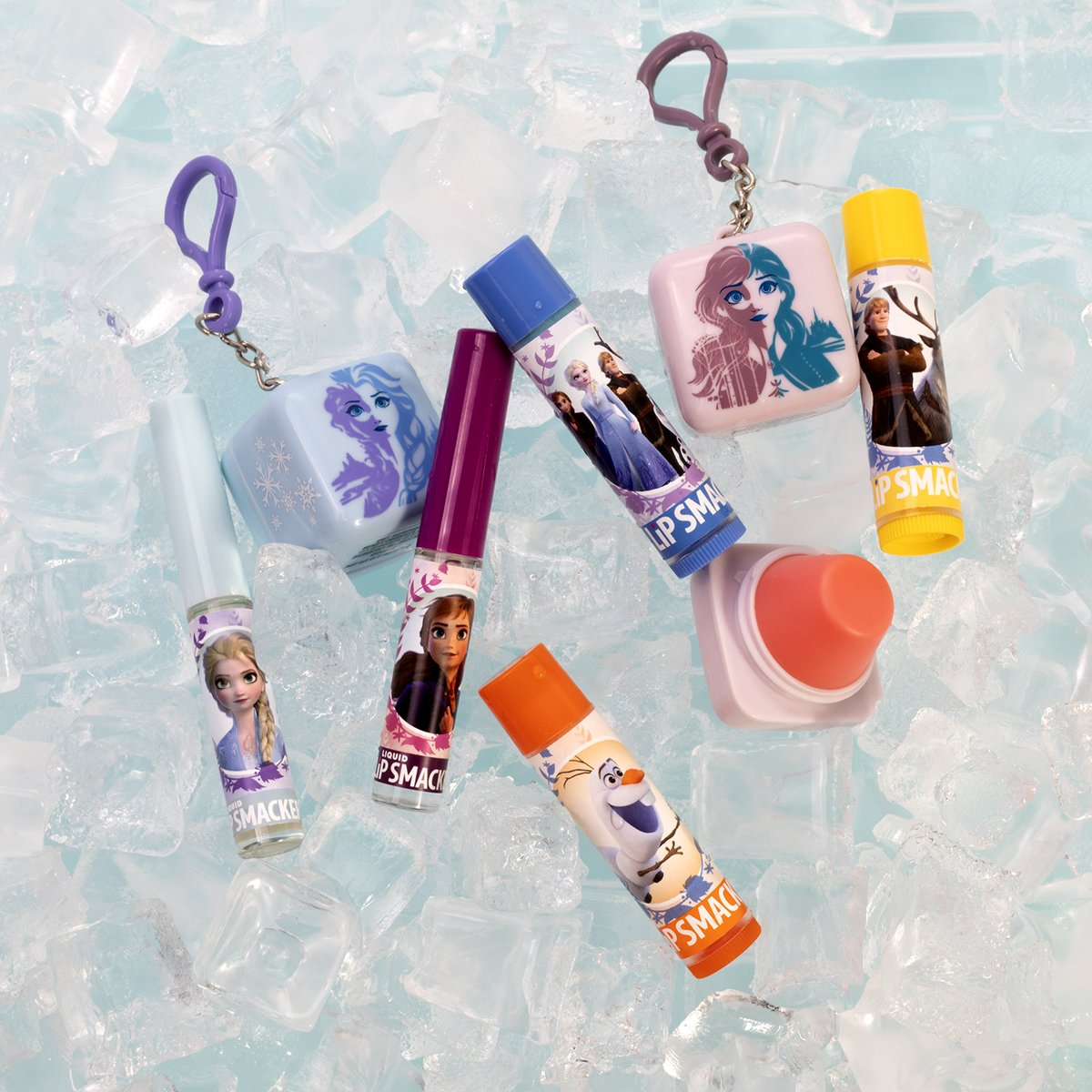 "Self-care Sundays are for ""Letting go"" of all the stress and taking care of numero uno, YOU! Find all our latest #Frozen2 items available @lipsmacker.com #bestflavorforever #lipsmacker #disneylipsmacker https://t.co/vu6e5ogrgC"