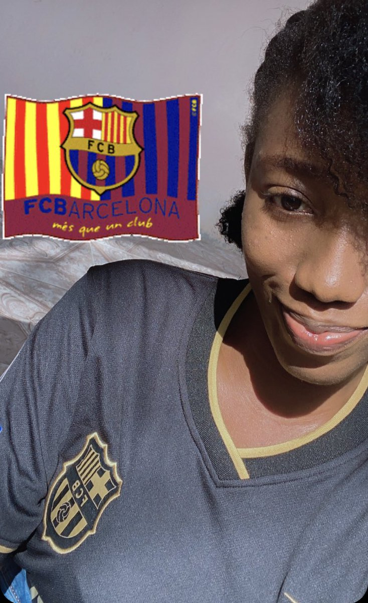 We go again !!! 2020/2021  I wish and hope that we can fly back to the top of the world as we are used to.  VAMOS TEAM !!!! 💪🏾 #newseason #game1 #viscabarça #teambarca #teammessi 💙❤️💛 https://t.co/Po3LwrJa53