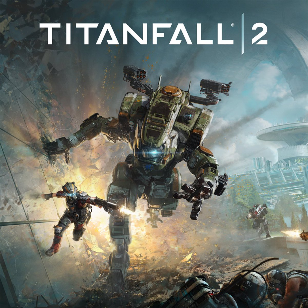 #Titanfall2  (@PlayStation) #PS4 #PS4Pro (@Xbox) #XboxOne #XboxOneX https://t.co/Q0SA2n9J68