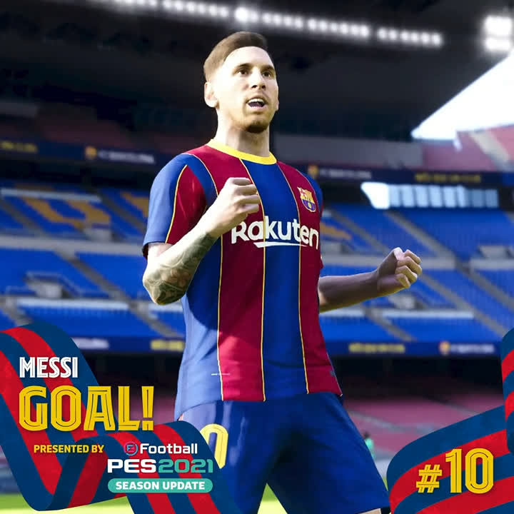 GOAL BARÇA! LEO #MESSI FROM THE PENALTY SPOT! 3-0! https://t.co/Vk94wu1pZp