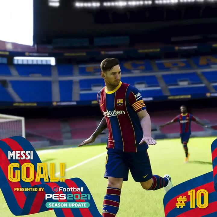 📌 الدقيقة 35: الثالث، الثالث، الثالث.... ميسي من نقطة الجزاء  #BarçaVillarreal (3-0) https://t.co/IroC15l41v