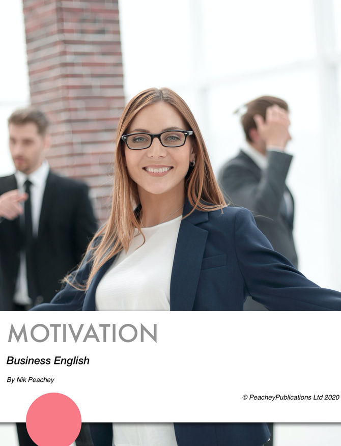 In this lesson, students discuss some of the issues related to motivation and the impact it can have on staff https://t.co/eUEmfyYWIw  #esl #efl #elt #tesol #eal #ell #ela #esl #tefl #lessonplan #remotelearning #onlineEnglish #EnglishOnline #remoteteaching #BESIG #BusinessEnglish https://t.co/u07BNx4y37
