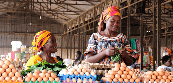 The economy of Nigeria has more than 200 million inhabitants. This week's coverage features African business, market news, African economy & corporate affairs. Read today's business news 🗞️→ https://t.co/vOZYpdvFRn #business #businessnews #markets #NetbuzzAfrica #Africa #news https://t.co/HoDmdorA71
