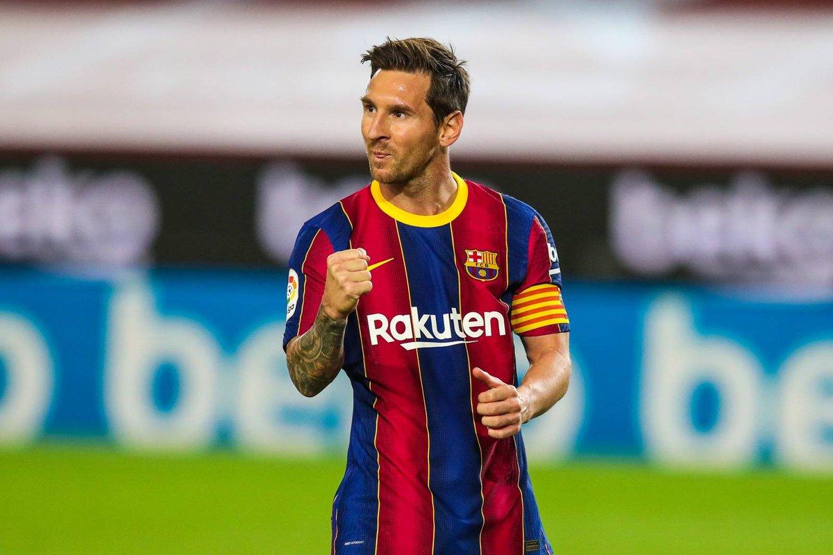 👋 من أي بلد تتابعون المباراة؟ 🔵🔴  #BarçaVillarreal (4-0) https://t.co/4gbmNTYe7W