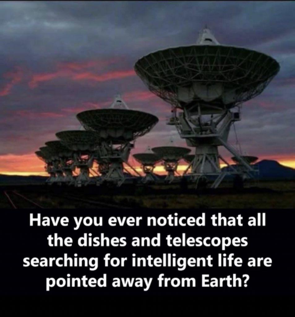 ✌🏻😄🤗☀️ #Intelligence  #Earth https://t.co/UE3hlf9c8r
