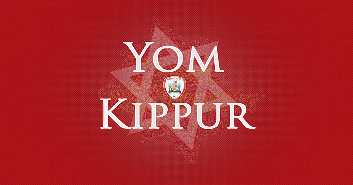 To all of those observing #YomKippur, the day of atonement - g'mar chatima tova. https://t.co/q5Q2MQvrrE