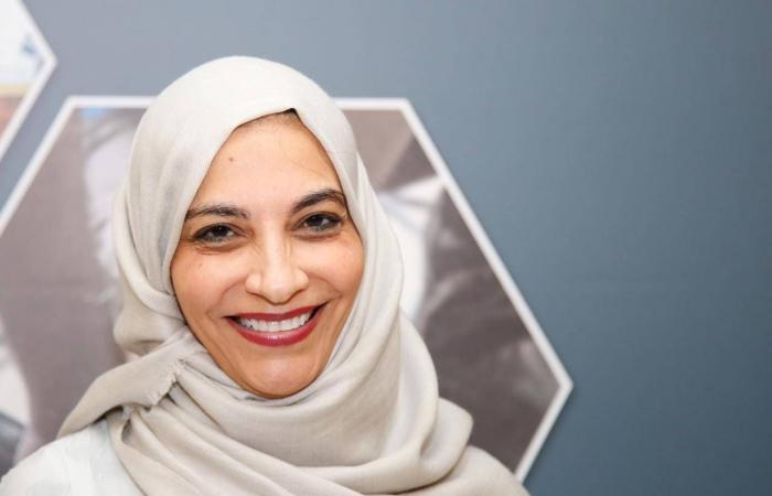 Congratulations to Dr. Hayat Sindi, the first Saudi & #FemaleScientist to become a @UNESCO ambassador for sciences, who has been selected as one of the most impactful Saudis of 2020 👏 Read more: fal.cn/3azLq