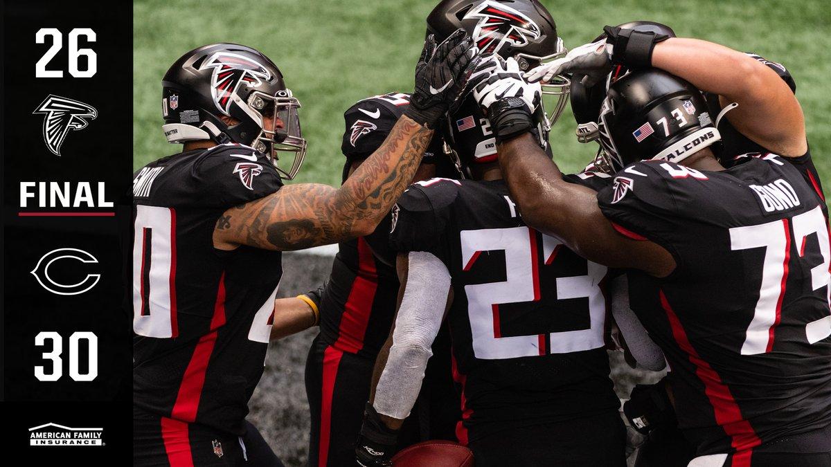 Atlanta Falcons On Twitter