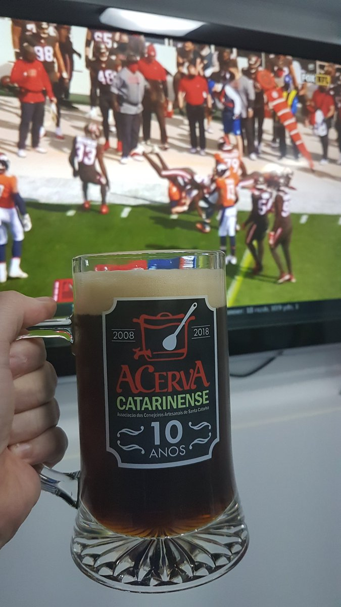 #BroncosCountry #nfl #bier #beer #cerveja  Broncos e Baltic Porter da Bertol https://t.co/1NnNE1pwrf