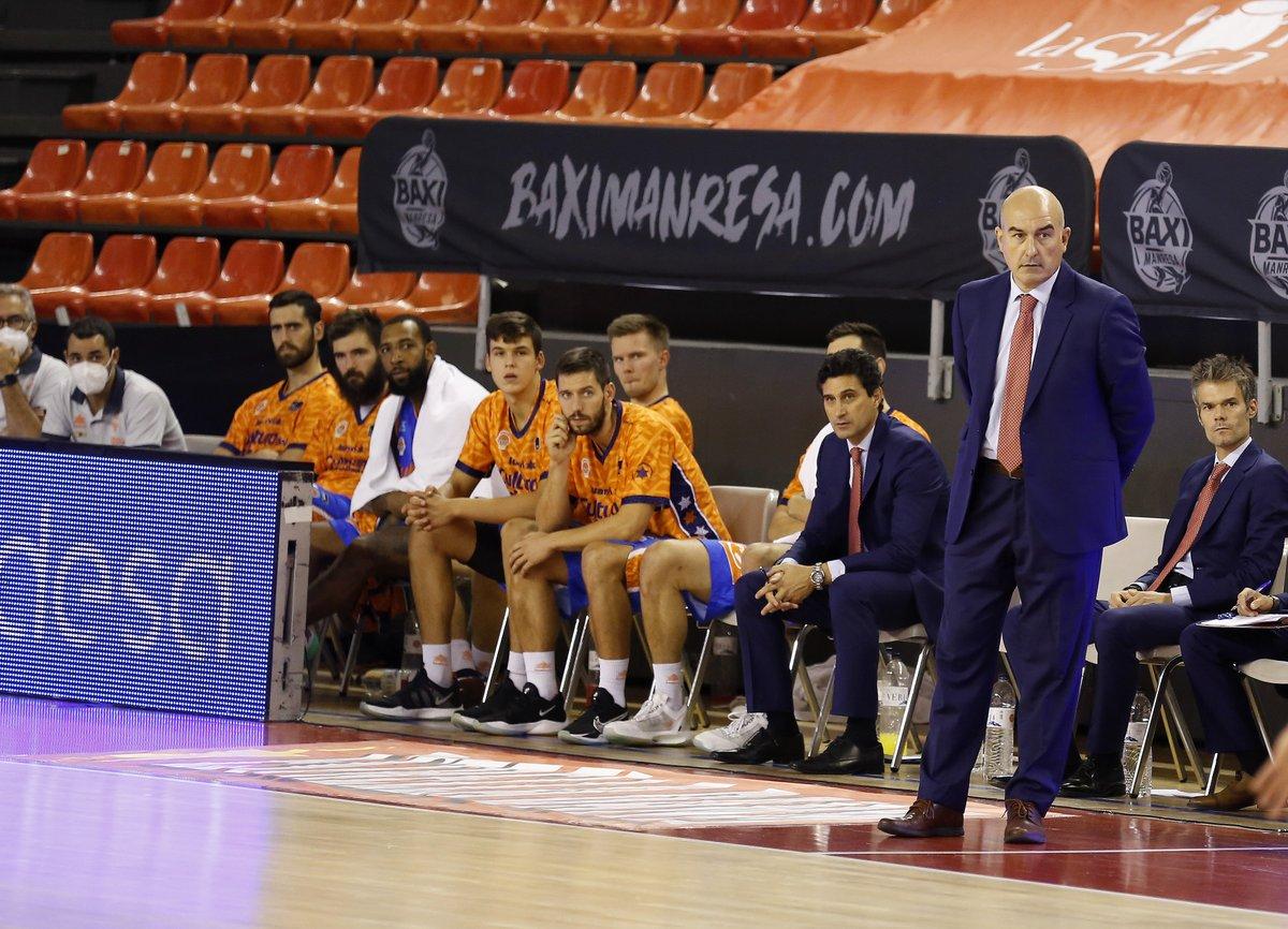 📽️ RP Jaume Ponsarnau y @jsastre15  🏆 J3 #LigaEndesa @BasquetManresa 74 🆚 @valenciabasket 82   Cas 👉 https://t.co/HytFyX3t7n  Val 👉 https://t.co/TyGVm3wY0R  Eng 👉  https://t.co/0proTVB9TP  📽️ Puedes verla aquí  https://t.co/iHKSL14xrd  #EActíVate https://t.co/zoQTYnVLe4