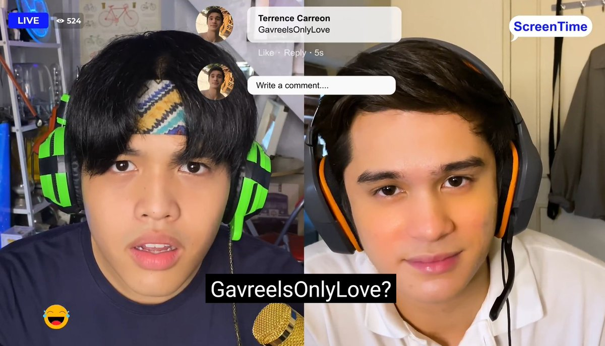 The addition of  @kyleVelino is in a different method but still a testament to how IMPACTFUL acting skills are, nonetheless. Two years ago he auditioned for a movie by  @theideafirst_co but didn't get the role. Two years later, they remembered him and offered TERRENCE CARREON.