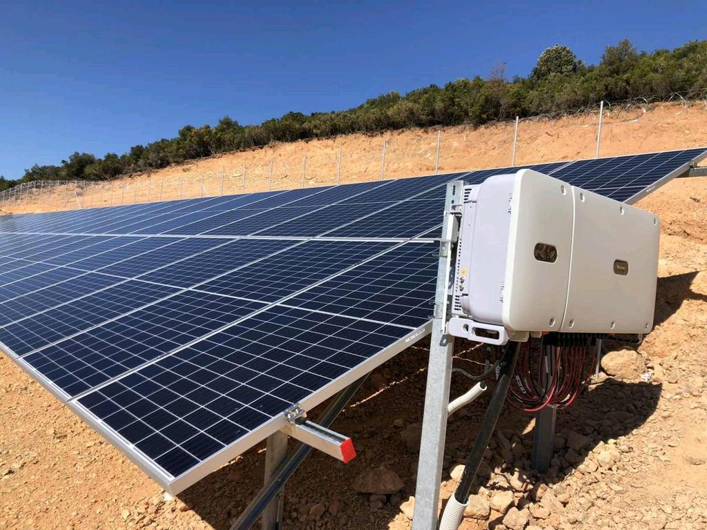 Bombeo Solar, proyecto terminado. Enerix, #energiasrenovables #bombeosolar #expertos https://t.co/0F30CnHOJw