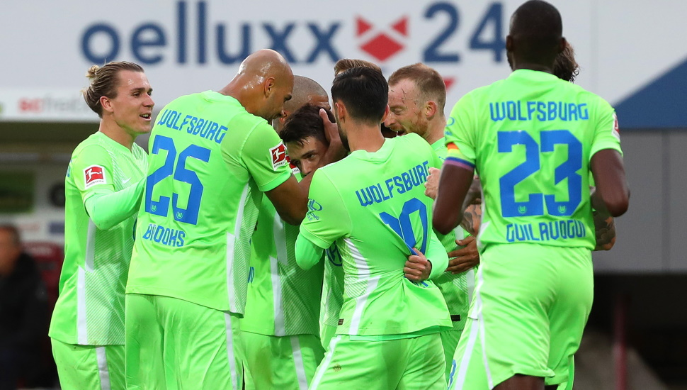 🔥Έμεινε στην ισοπαλία η αντίπαλος της ΑΕΚ στα #Playoffs του #EuropaLeague https://t.co/vhZtsocadU  #aek #Wolfsburg #Freiburg #Bundesliga https://t.co/hkZgZ7xFCd