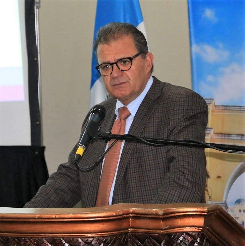 test Twitter Media - El director del Inguat, Mynor A. Cordón, lamentó el fallecimiento de Mariano Beltranena, quien fue directivo de varias instancias relacionadas al turismo en Guatemala. https://t.co/h2F3UzYxch